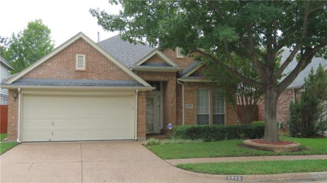 2433 Folkstone Way, Bedford, TX 76021 (MLS #13941745) :: RE/MAX Town & Country