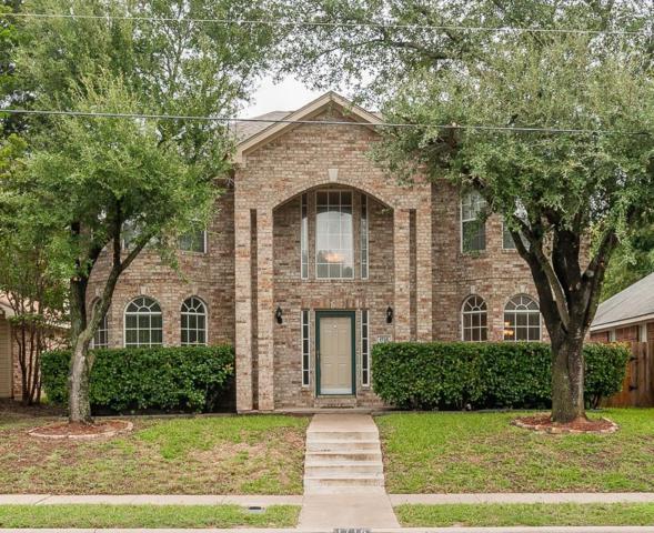 1716 Straus Road, Cedar Hill, TX 75104 (MLS #13941770) :: RE/MAX Town & Country