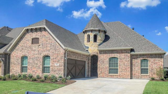 717 Patio Street, Little Elm, TX 76227 (MLS #13941826) :: Robbins Real Estate Group
