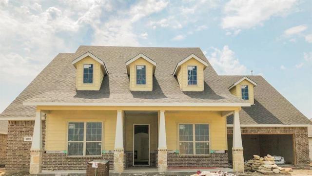 4105 Blythe Street, Rockwall, TX 75032 (MLS #13941835) :: Century 21 Judge Fite Company