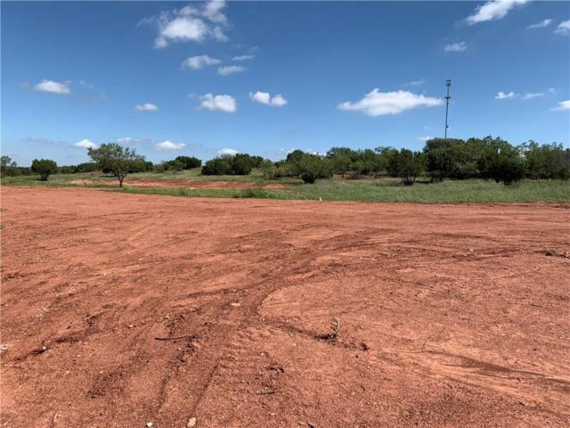 109 Dylan, Tuscola, TX 79562 (MLS #13941866) :: RE/MAX Town & Country