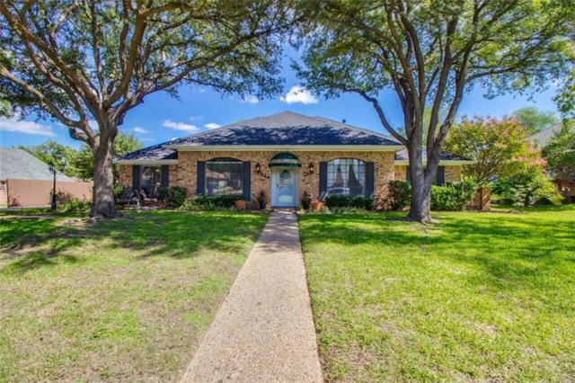 444 Patricia Lane, Highland Village, TX 75077 (MLS #13941894) :: RE/MAX Town & Country