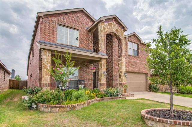 1105 E Chambers Lane E, Melissa, TX 75454 (MLS #13941940) :: Magnolia Realty