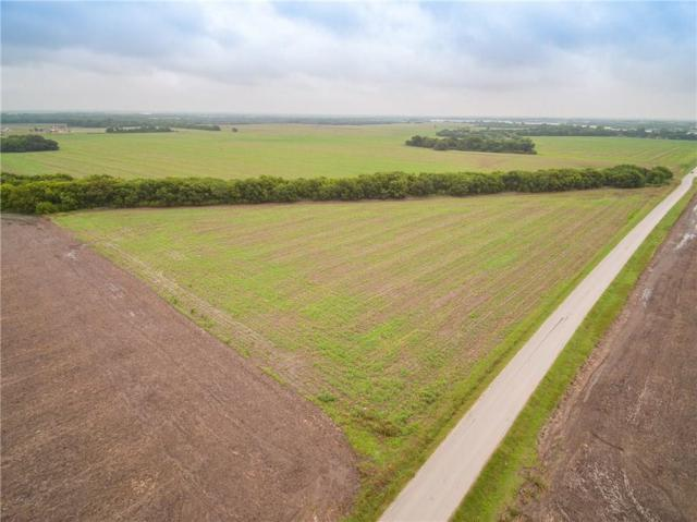 0 Old Italy Road, Waxahachie, TX 75165 (MLS #13941952) :: The Heyl Group at Keller Williams