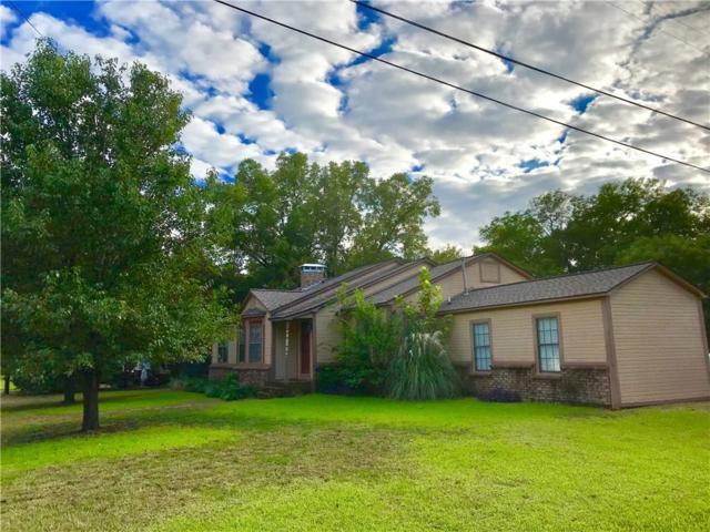 2117 Agnew Street, Bonham, TX 75418 (MLS #13941977) :: RE/MAX Town & Country