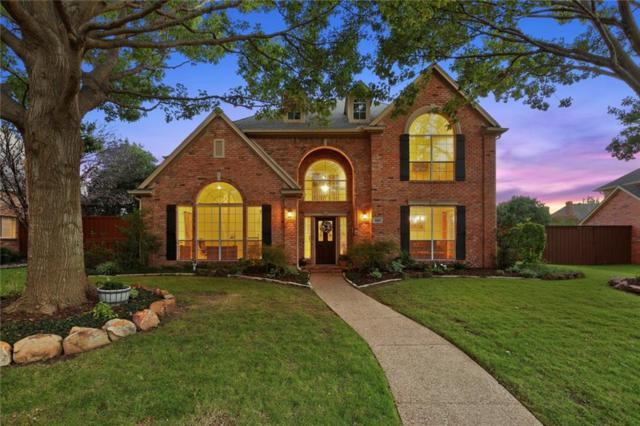 4528 Turnberry Court, Plano, TX 75024 (MLS #13941985) :: Frankie Arthur Real Estate