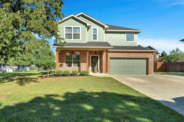 1432 Lakeshore Boulevard, Oak Point, TX 75068 (MLS #13941994) :: Robbins Real Estate Group