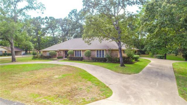 4814 Quailcreek, Mount Pleasant, TX 75455 (MLS #13942012) :: Robbins Real Estate Group