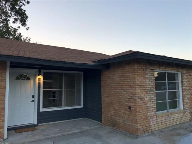 802 Hillcrest Drive, Arlington, TX 76010 (MLS #13942013) :: RE/MAX Pinnacle Group REALTORS
