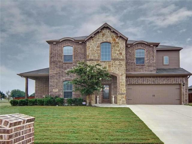 1534 Trail Ridge Drive, Cedar Hill, TX 75104 (MLS #13942043) :: RE/MAX Pinnacle Group REALTORS