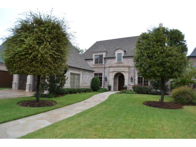 3100 Seneca Drive, Frisco, TX 75034 (MLS #13942072) :: Robbins Real Estate Group