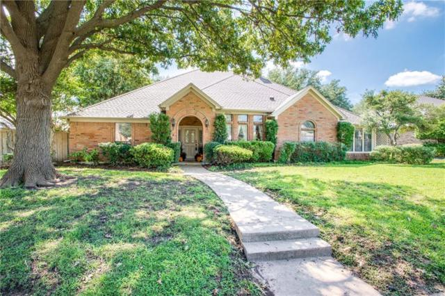 3820 Cross Bend Road, Plano, TX 75023 (MLS #13942099) :: RE/MAX Town & Country
