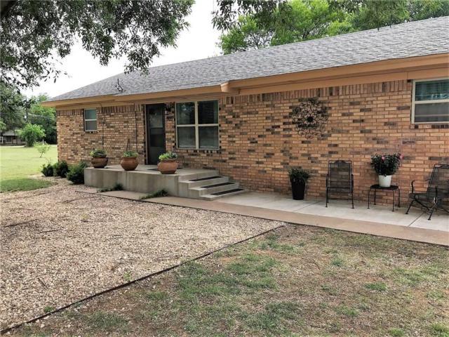905 N Avenue K, Haskell, TX 79521 (MLS #13942101) :: Century 21 Judge Fite Company