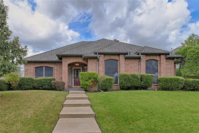 7 Arabian Court, Mansfield, TX 76063 (MLS #13942102) :: RE/MAX Town & Country