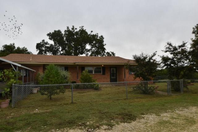 760 College Farm Road, Stephenville, TX 76401 (MLS #13942127) :: The Mitchell Group
