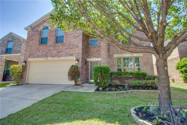 3516 Aldersyde Drive, Fort Worth, TX 76244 (MLS #13942145) :: RE/MAX Town & Country