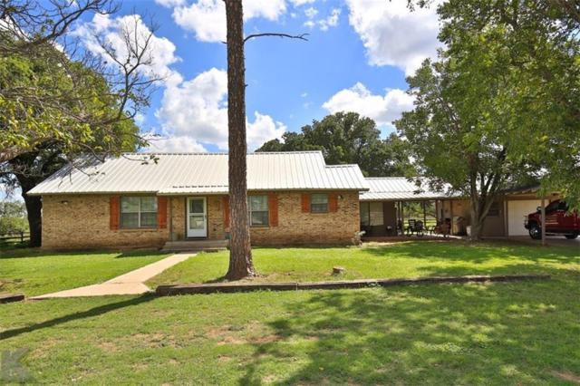 317 Fm 604, Ovalo, TX 79541 (MLS #13942192) :: Charlie Properties Team with RE/MAX of Abilene