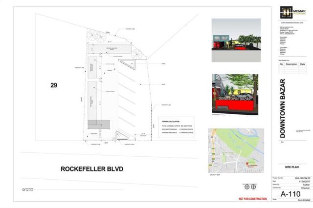 2114 Rockefeller Boulevard, Dallas, TX 75203 (MLS #13942247) :: Magnolia Realty