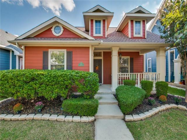 1930 Plantation Parkway, Savannah, TX 76227 (MLS #13942332) :: Baldree Home Team