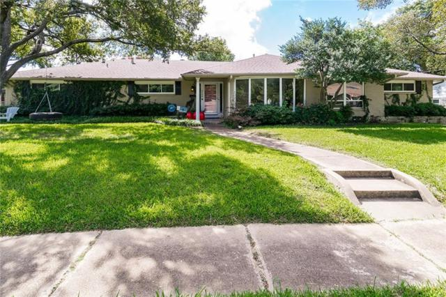 3608 Flair Drive, Dallas, TX 75229 (MLS #13942368) :: RE/MAX Town & Country