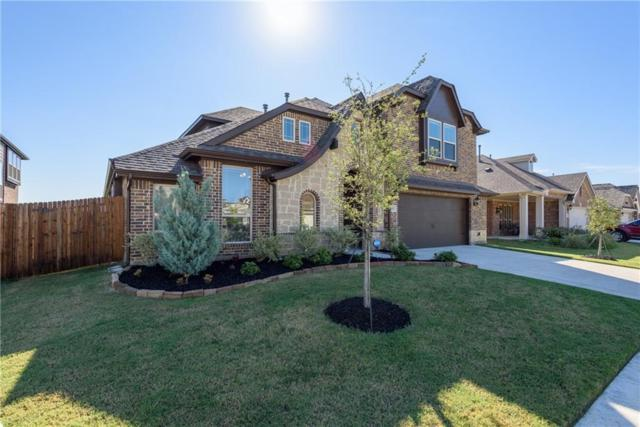 9021 Athens Drive, Denton, TX 76226 (MLS #13942383) :: North Texas Team | RE/MAX Lifestyle Property