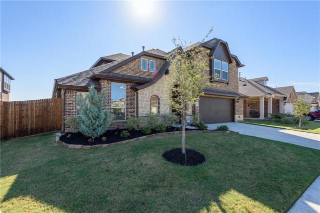 9021 Athens Drive, Denton, TX 76226 (MLS #13942383) :: The Real Estate Station