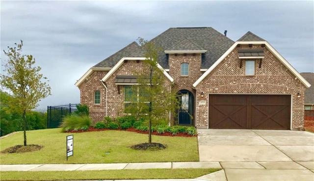 4950 Dolorosa Lane, Prosper, TX 75078 (MLS #13942395) :: Kimberly Davis & Associates