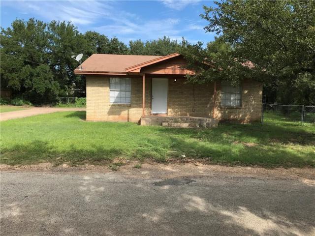 706 Spring Street, Granbury, TX 76048 (MLS #13942413) :: Frankie Arthur Real Estate