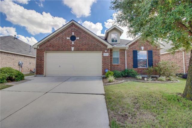 14132 Snaffle Bit Trail, Fort Worth, TX 76052 (MLS #13942425) :: Robbins Real Estate Group