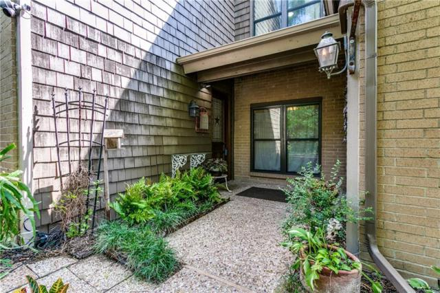 15615 Preston Road #1005, Dallas, TX 75248 (MLS #13942446) :: The Heyl Group at Keller Williams