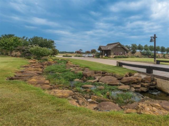 109 N Oakmont Court, Gordonville, TX 76245 (MLS #13942458) :: The Sarah Padgett Team