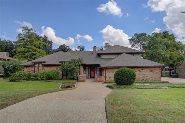 1318 Clover Hill Road, Mansfield, TX 76063 (MLS #13942481) :: RE/MAX Town & Country