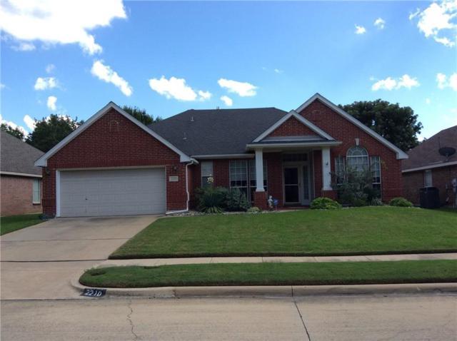 2210 Laura Elizabeth Trail, Mansfield, TX 76063 (MLS #13942583) :: Magnolia Realty