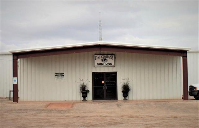 2258 S Treadway Boulevard, Abilene, TX 79602 (MLS #13942671) :: The Paula Jones Team | RE/MAX of Abilene
