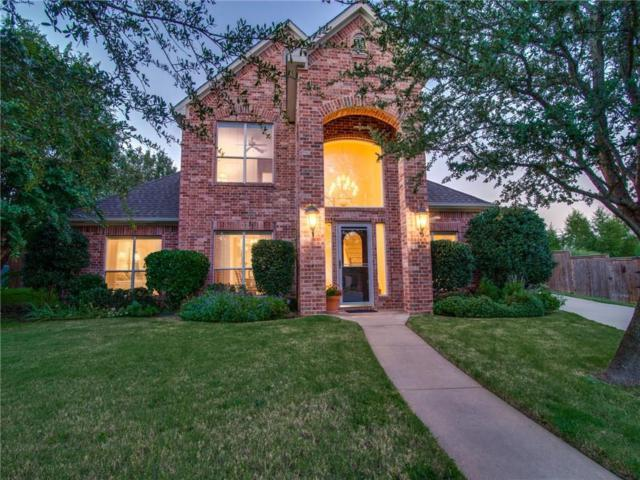 2311 Chandler Court, Sherman, TX 75092 (MLS #13942740) :: RE/MAX Town & Country