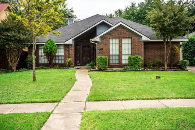 714 Finley Street, Cedar Hill, TX 75104 (MLS #13942829) :: Kimberly Davis & Associates