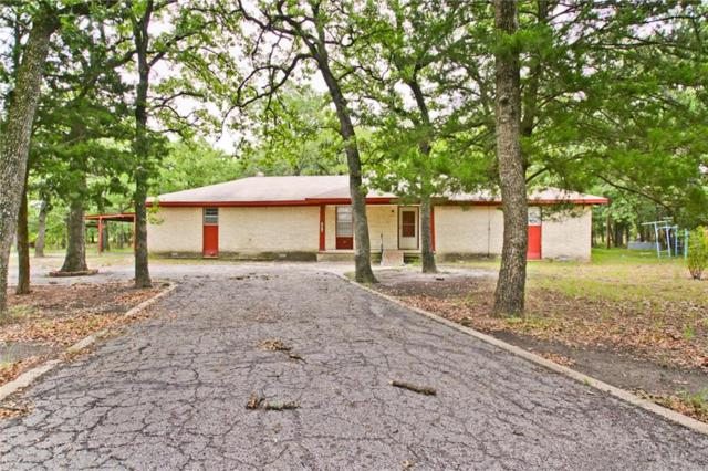10070 W Fm 744, Barry, TX 75102 (MLS #13942869) :: Robbins Real Estate Group
