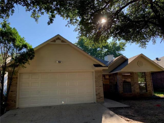 5909 Wind Drift Trail, Arlington, TX 76017 (MLS #13942879) :: Baldree Home Team