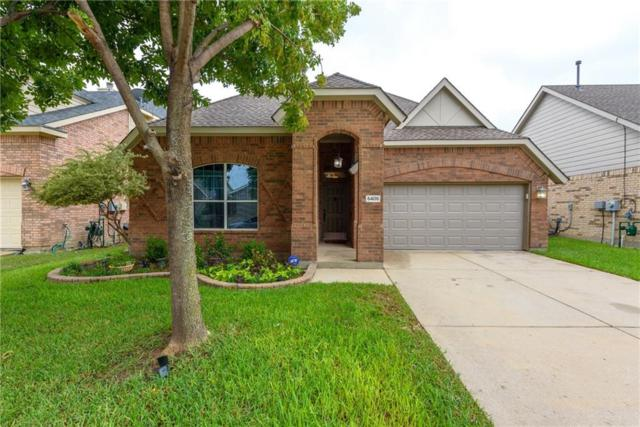 5405 Brookside Drive, Denton, TX 76226 (MLS #13942884) :: RE/MAX Town & Country