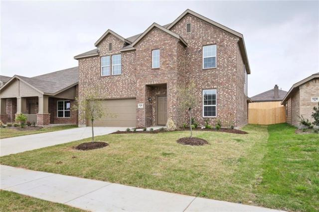 9240 Hawthorn Drive, Forney, TX 75126 (MLS #13942886) :: RE/MAX Town & Country