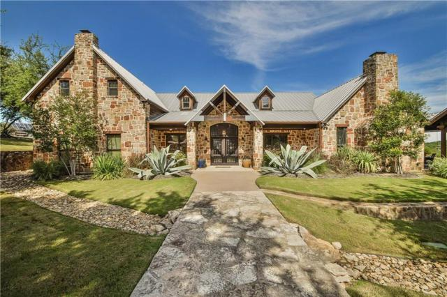 1376 County Road 2023, Glen Rose, TX 76043 (MLS #13942895) :: RE/MAX Town & Country