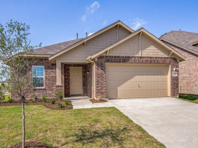 9260 Hawthorn Drive, Forney, TX 75126 (MLS #13942907) :: RE/MAX Town & Country