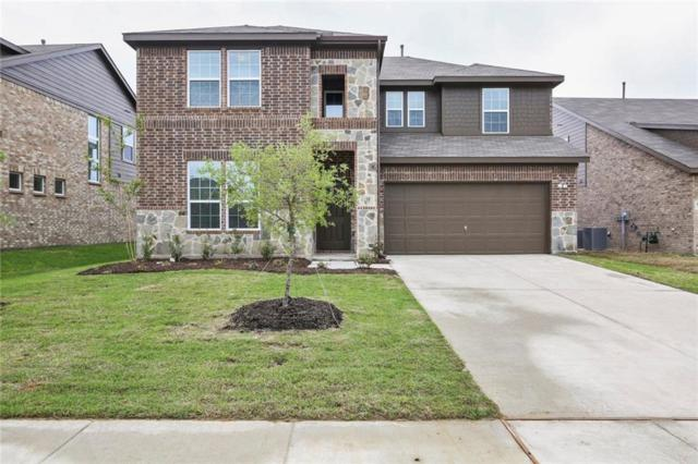 9235 Hawthorn Drive, Forney, TX 75126 (MLS #13942930) :: RE/MAX Town & Country