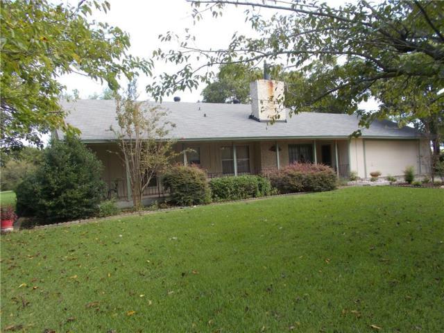 12002 County Road 4037, Kemp, TX 75143 (MLS #13942988) :: The Heyl Group at Keller Williams