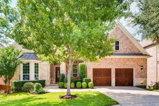 925 Spring Creek Drive, Grapevine, TX 76051 (MLS #13943019) :: Baldree Home Team
