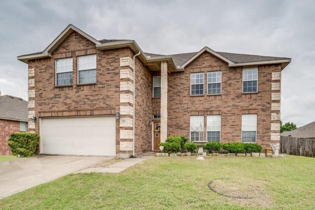1710 Summerwood Lane, Cedar Hill, TX 75104 (MLS #13943043) :: RE/MAX Pinnacle Group REALTORS