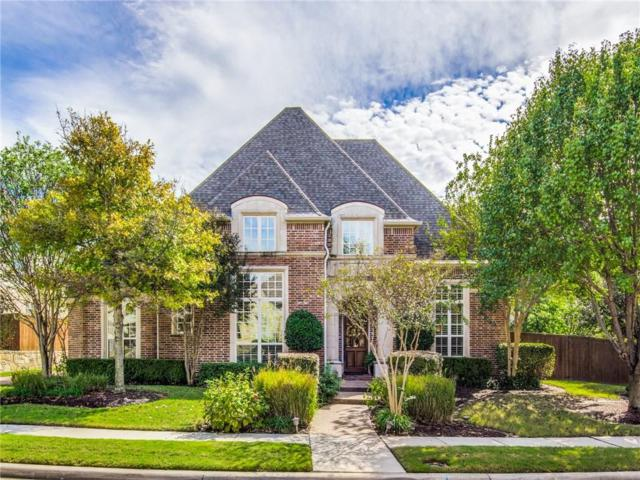 3313 Drip Rock Drive, Mckinney, TX 75070 (MLS #13943053) :: Robinson Clay Team