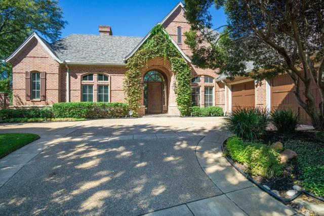 1328 Regency Court, Southlake, TX 76092 (MLS #13943064) :: Baldree Home Team