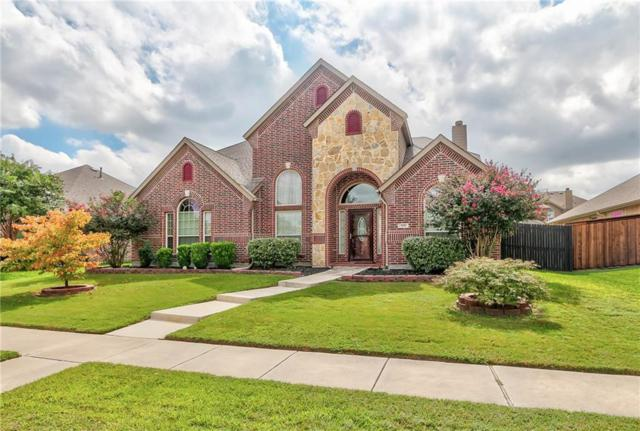 1104 Carson Drive, Allen, TX 75002 (MLS #13943069) :: RE/MAX Town & Country