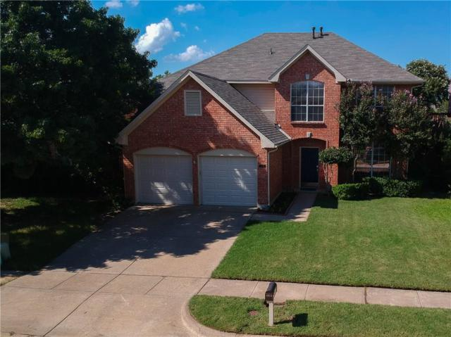4653 Cherokee Path, Carrollton, TX 75010 (MLS #13943095) :: The Rhodes Team